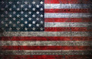 American Steel Stocks Plummet