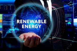 Renewable Energy Set To Be The Fastest-Growing Energy Source In 2020