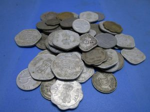 The Scrap Value of Coins – Can the metal exceed the value of the currency?